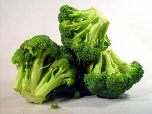Broccoli Amandine