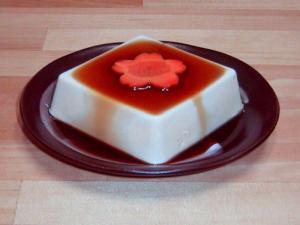 Cherry Sauce
