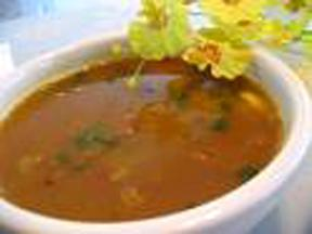 Tangy Rasam