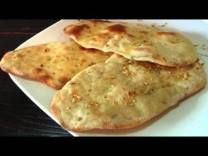 Aloo Ka Paratha - from Breadtopia