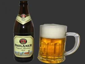 Paulaner Oktoberfest German Beer Review