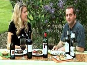 Recipes and Food Pairings Summary