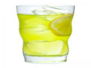 Midori Lemonade