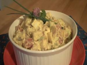 Potato Salad: On the Side #3