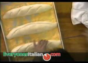Part 4 The Fine Art of Italian Bread Baking