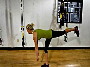 Tone Your Tuchis without Weights