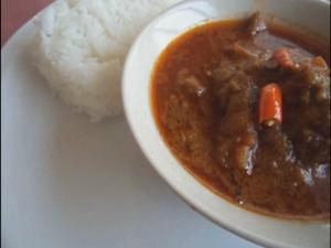 Palm Nut Soup- African Food