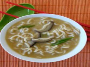 Healthy Ramen Noodles