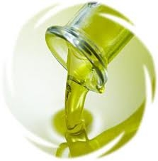Drink olive oil to lose weight
