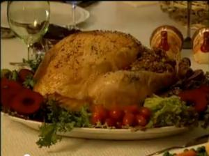 Virginia Farm Bureau - Holiday Meal Costs Rise