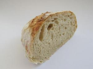 Granary Flour Bread