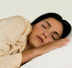 Natural home remedies to sleep peacefully
