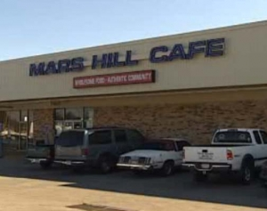 Mars Hill Cafe Featured on WKRG-TV