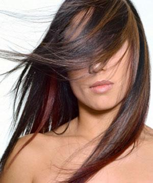 Natural remedies for hair fall prevention and reduction