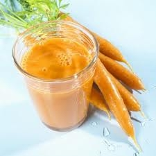 Eat carrots for healthy eyes