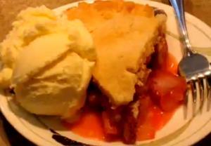 Easy Homemade Flaky Pie Crust
