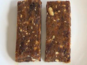 How to Make Healthy Energy Bars