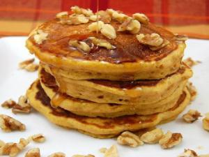 Bread Pancake