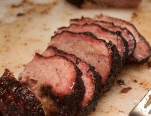 Glazed Boiled Beef