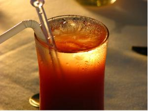 Tea Party Punch