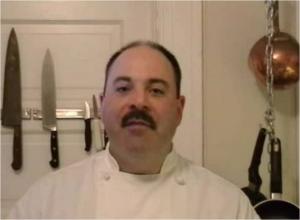 About Chef John Mitzewich
