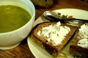 Green Soup