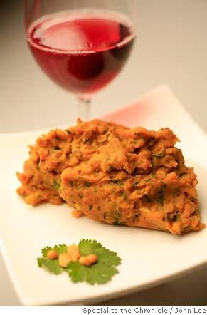Wine Paired With Festive Meal