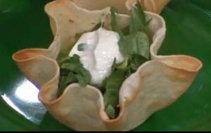 Delectable Taco Salad