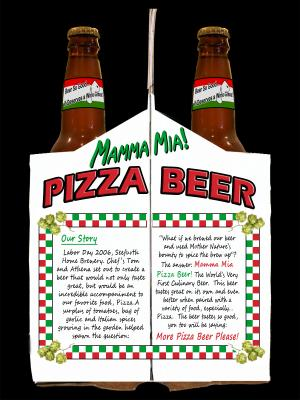 How to Inject Pork Loin with Mama Mia Pizza Beer