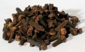 Cloves have numerous medicinal properties