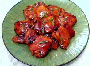 Classic Japanese Chicken Teriyaki