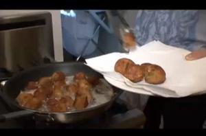 Italian Risotto Croquettes