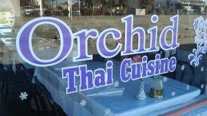 Thai Food In Milpitas Ca Orchid Thai Restaurant