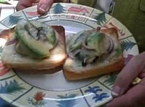 Roloff Family Ciabatta Sandwiches