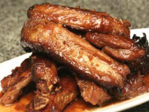 Easy Sweet & Sour Spareribs