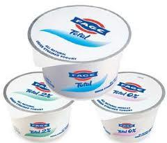 freezing fage yogurt is easy