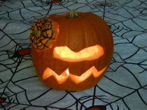 How To Make Brain Popping Spooktacular Jack O'lantern