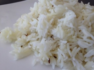 How to Make Jeera Rice- Cumin Flavored Rice