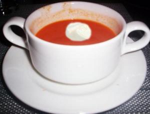 Hot Tomato Zip