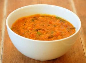 European Lentil Soup