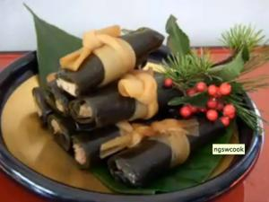 Kobumaki(osechi)