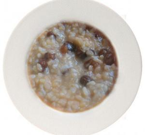 Rice N Raisins