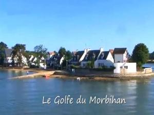 "Explore France in the ""Golfe du Morbihan"""