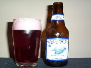 Wild Blue Lager Review