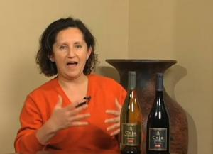 The Story Behind Ceja Wines