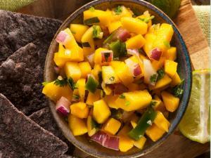 Cinco De Mayo 8 Mexican Inspired Recipes