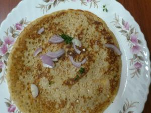 Healthy Multi Grain Dosa