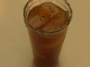 Betty's Michelada