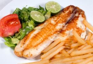 Basa Fish