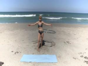 Hoopnotica Hula Hooping Workout Blasts Fat Fast